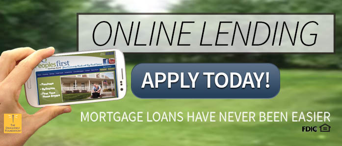 Online Lending, Mortgage Loans Have Never Been Easier', Click to Apply Today!